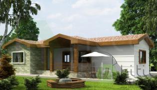 Çelik Konut 137 m²