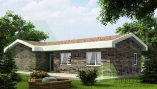 Çelik Ev 138 m²